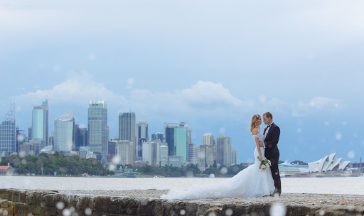 Learn about the unique job of a wedding photographer in Melbourne